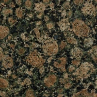 Baltic Brown Granite by Stone Center, Inc Portland OR